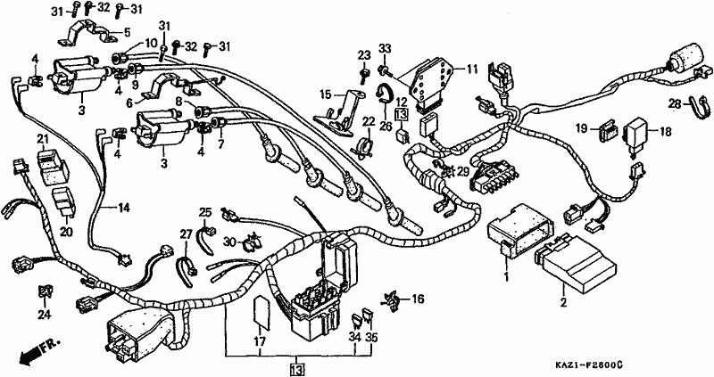 Xr70 Carb